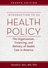 Omslag - Introduction to US Health Policy