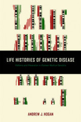 Omslag - Life Histories of Genetic Disease