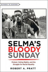 Omslag - Selma's Bloody Sunday