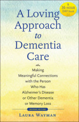 Omslag - A Loving Approach to Dementia Care