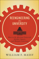 Omslag - Reengineering the University