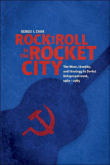 Omslag - Rock and Roll in the Rocket City