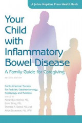 Omslag - Your Child with Inflammatory Bowel Disease