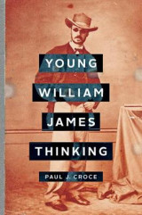 Omslag - Young William James Thinking