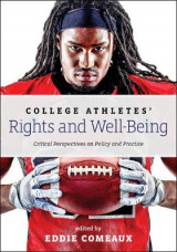 Omslag - College Athletes' Rights and Well-Being
