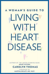 Omslag - A Woman's Guide to Living with Heart Disease