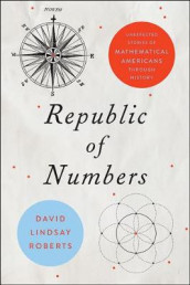 Republic of Numbers av David Lindsay Roberts (Innbundet)