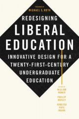 Omslag - Redesigning Liberal Education