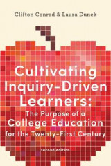 Omslag - Cultivating Inquiry-Driven Learners