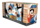 Omslag - One piece box set 2