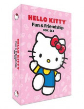 Hello Kitty Box Set av Jacob Chabot (Heftet)