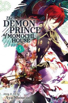The Demon Prince of Momochi House: Volume 5 av Aya Shouoto (Heftet)
