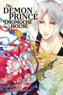 The Demon Prince of Momochi House: Vol. 7 av Aya Shouoto (Heftet)