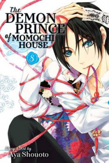 The Demon Prince of Momochi House: Vol. 8 av Aya Shouoto (Heftet)