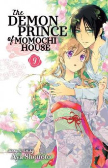 The Demon Prince of Momochi House, Vol. 10 av Aya Shouoto (Heftet)