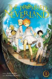 The Promised Neverland, Vol. 1 av Kaiu Shirai (Heftet)