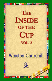 The Inside of the Cup Vol 2. av Sir Winston S Churchill (Innbundet)