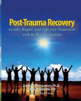 Omslag - Ptsd Recovery