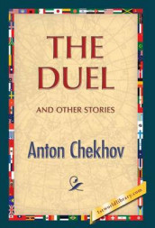 The Duel and Other Stories av Anton Pavlovich Chekhov (Innbundet)