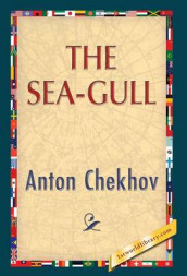 The Sea-Gull av Anton Pavlovich Chekhov (Innbundet)