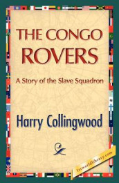 The Congo Rovers av Harry Collingwood (Innbundet)