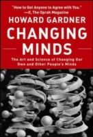 Changing Minds av Howard Gardner (Heftet)