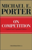 On Competition av Michael E. Porter (Innbundet)