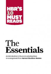 HBR'S 10 Must Reads: The Essentials av Clayton M. Christensen, Peter F. Drucker, Daniel Goleman og Michael E. Porter (Heftet)