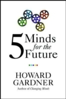 Five Minds for the Future av Howard Gardner (Heftet)