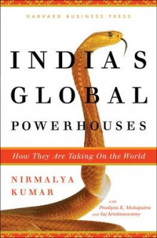 India's Global Powerhouses av Nirmalya Kumar (Innbundet)
