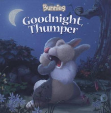 Goodnight, Thumper av Kitty Richards (Pappbok)