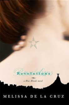 Revelations (a Blue Bloods Novel) av Melissa de La Cruz og Melissa De (Heftet)