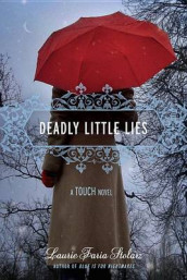 Deadly Little Lies av Laurie Faria Stolarz (Innbundet)