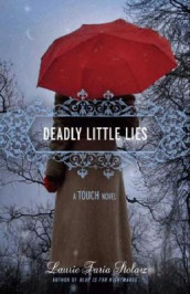 Deadly Little Lies av Laurie Faria Stolarz (Heftet)