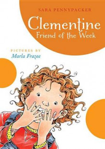 Clementine, Friend of the Week av Sara Pennypacker (Heftet)