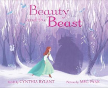 Beauty and the Beast av Cynthia Rylant (Innbundet)