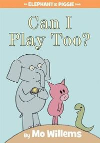 Can I Play Too? av Mo Willems (Innbundet)