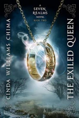 Omslag - The Exiled Queen (a Seven Realms Novel, Book 2)