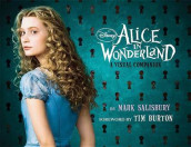 Tim Burton's Alice In Wonderland: A Visual Companion av Mark Salisbury (Innbundet)
