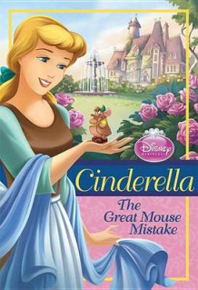 Disney Princess Cinderella: The Great Mouse Mistake av Ellie O'Ryan (Heftet)