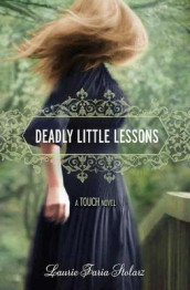 Deadly Little Lessons av Laurie Faria Stolarz (Innbundet)