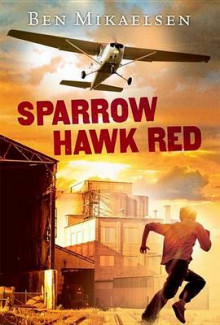 Sparrow Hawk Red av Ben Mikaelsen (Heftet)