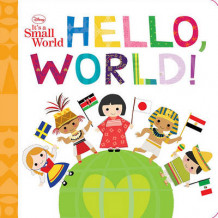 Hello, World! av Disney Book Group (Pappbok)