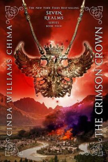 The Crimson Crown av Cinda Williams Chima (Innbundet)