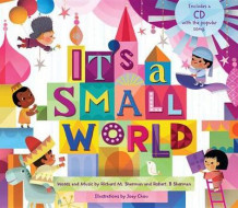 It's a Small World av Richard M Sherman og Robert B Sherman (Blandet mediaprodukt)