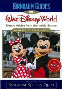 Birnbaum's Walt Disney World 2013 av Birnbaum Travel Guides (Heftet)