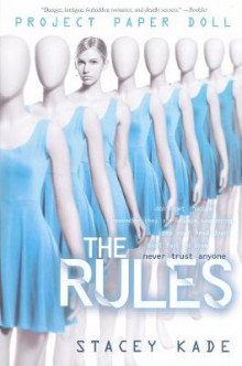 Project Paper Doll: The Rules av Stacey Kade (Heftet)