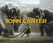 The Art Of John Carter av Mark Salisbury (Innbundet)
