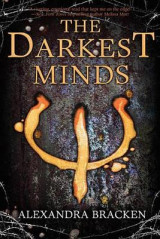 Omslag - The Darkest Minds