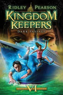 Kingdom Keepers VI av Ridley Pearson (Innbundet)